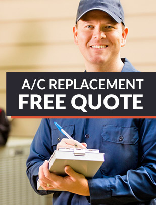 A/C Replacement Tampa Bay