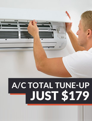 Air Conditioning Maintenance Tampa Bay