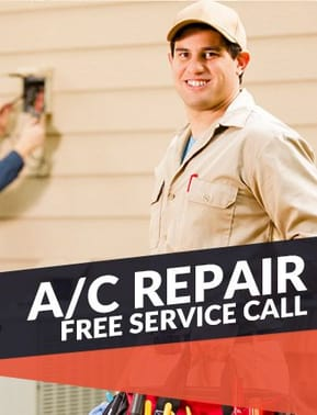 Air Conditioning Repair