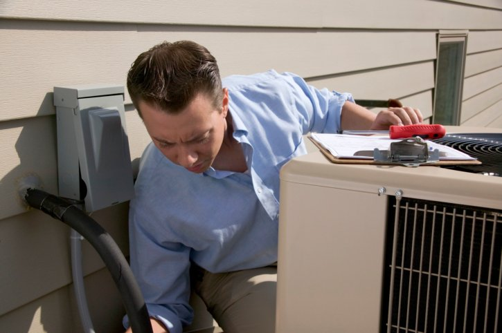 The Difference Between R22 and R410A Refrigerant – AND Services
