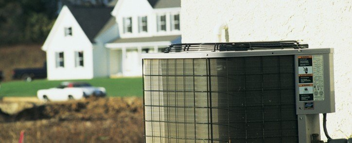 How to Select the Right Heating/Cooling System - AND Services