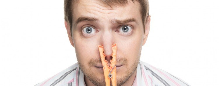 The Causes For Odors In Your Ductwork When To Call A