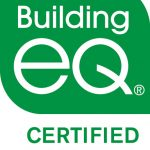 building eq certified provider logo