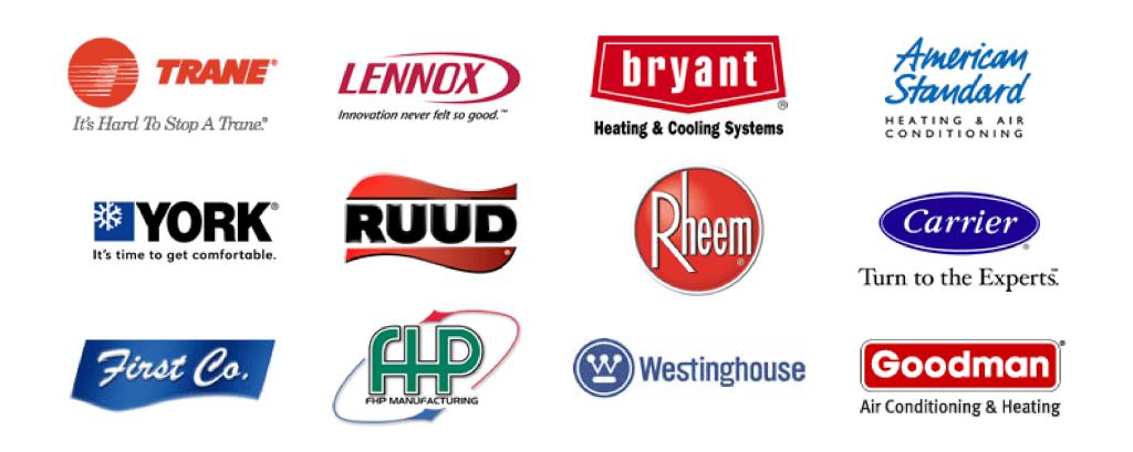 Image result for hvac manufacturing logos